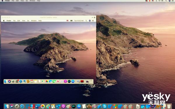 支持DirectX 11  Parallels Desktop 15 for Mac发布
