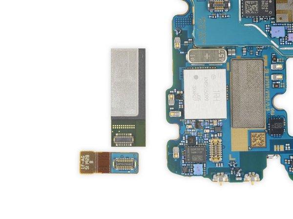 三星Note 10+ 5G拆解:想要换屏幕,太难了!