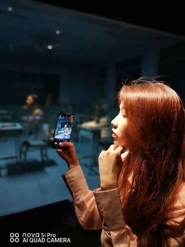 华为nova 5i Pro带你遍览全球景色  我的青春硬是要拍