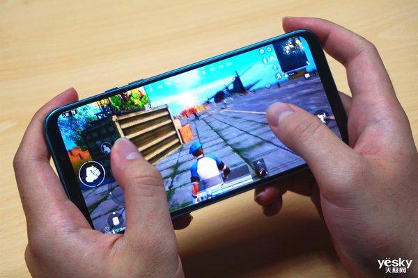 极限任务:黑鲨游戏手机2 Pro玩游戏能否又快又稳?
