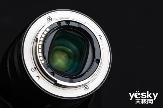 人文经典 索尼全画幅SEL35F18F镜头评测