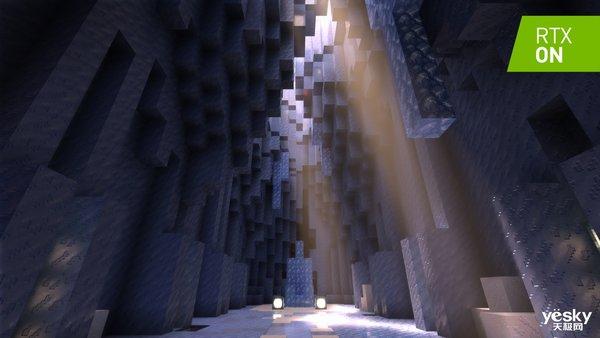 当《我的世界》遇上光线追踪,告诉你什么叫立竿见影