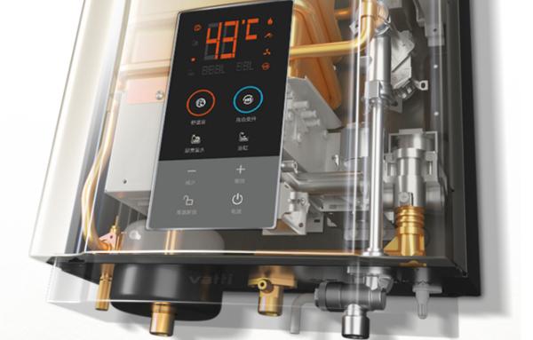 华帝燃气热水器显示E8是怎么回事?