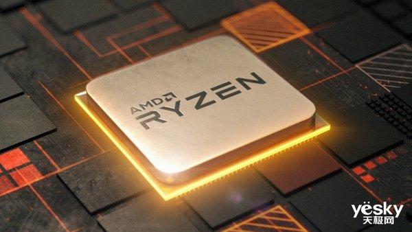 AMD Ryzen5 3500跑分曝光 比i5-9400稍强或售1200元以下