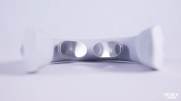 机械师音乐颈部按摩仪评测:跟着节奏渐渐舒适