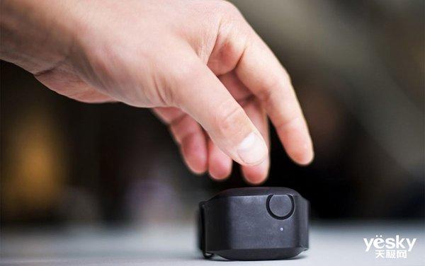 研究人员开发可穿戴设备,能预测自闭症患者的攻击行为