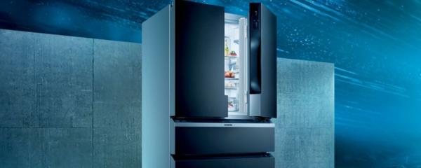 西门子冰箱显示E11是怎么回事?