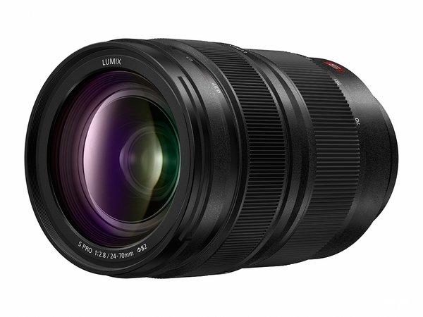 更具摄影表现力!L-Mount新镜头LUMIX S PRO 24-70mm F2.8