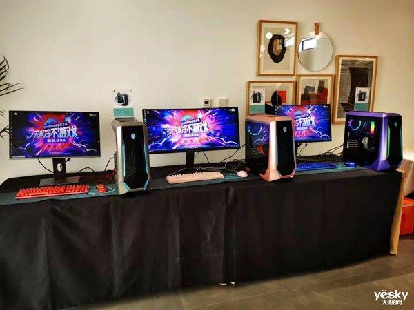 游戏台式机销售神话再度升级 雷神911黑武士Ⅱ水冷版开售