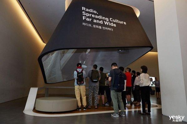 三星韩国总部之旅:见证三星的创新与沉淀