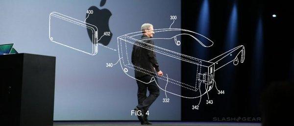 iOS 13代码显示苹果或正在测试AR头显