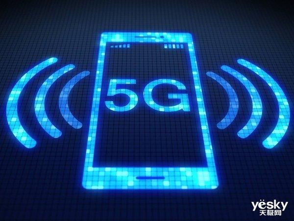 华为:获得超过50个5G商用合同