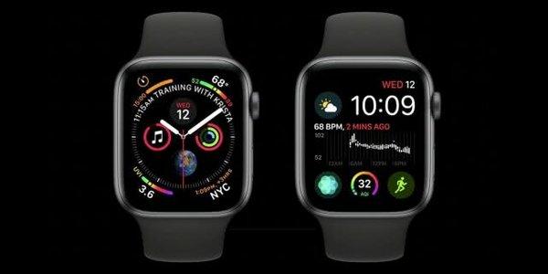 苹果或为Apple Watch新增睡眠追踪功能
