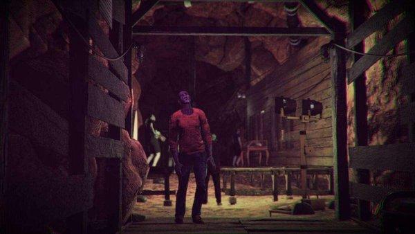 VR恐怖游戏《亚利桑那阳光》最新DLC将推迟发布