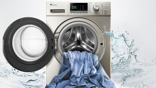 小天鹅洗衣机显示e3是什么原因?