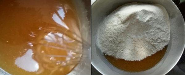 极客美食:细腻醇香-电烤箱版莲蓉蛋黄月饼