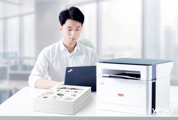 喷墨还是激光?选购打印机除了价格还需注意两点!