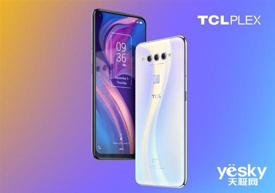 TCL移动业务新角色Plex将面向全球手机市场