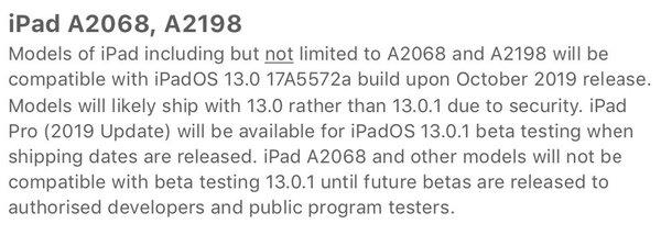 除了iPhone 11 苹果还准备了这些新品