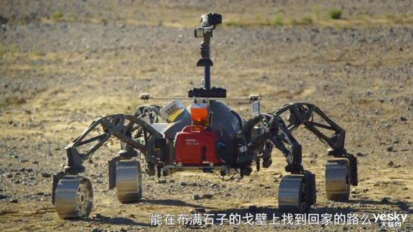 有温度的科技,有温度的AI,有温度的纪录片《你好 AI》