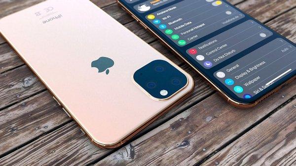 知情人士透露iPhone 11将于9月20日首发上市