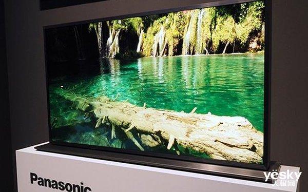 2019IFA彩电展区HDR技术霸屏 电视屏幕好坏与它何关?