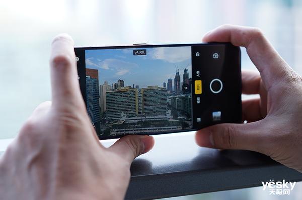 科技改变生活 从OPPO Reno2看手机摄影技术发展历程