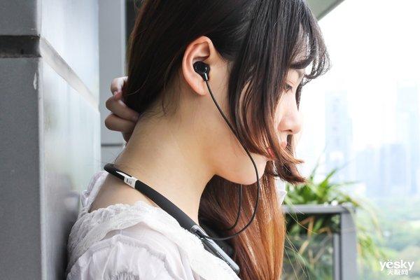 评测:听我的!OPPO Enco Q1无线降噪耳机太上头了