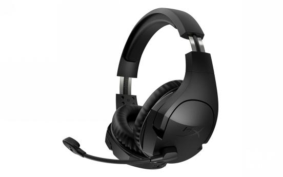 HyperX Cloud Stinger Wireless毒刺无线版(PC)游戏耳机