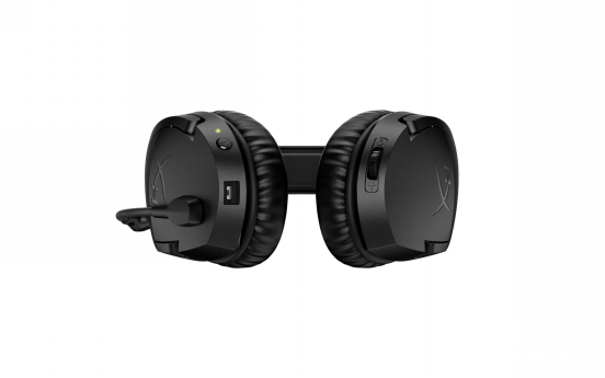 HyperX Cloud Stinger Wireless毒刺无线版(PC)游戏耳机