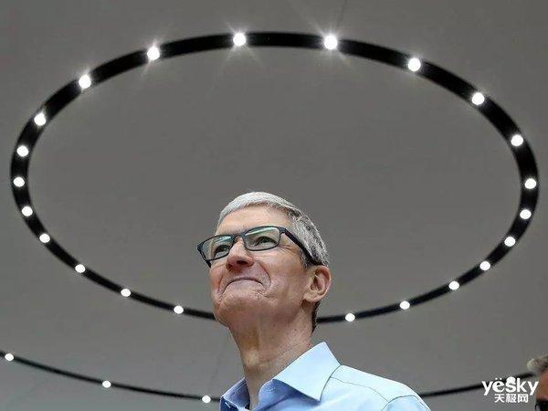 华尔街分析师预测iPhone11会在中国大卖 你觉得今年iPhone会火吗?
