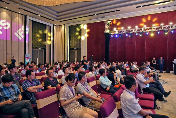 感恩有你 梦想同行 IFS软件20周年客户答谢会在沪顺利举行