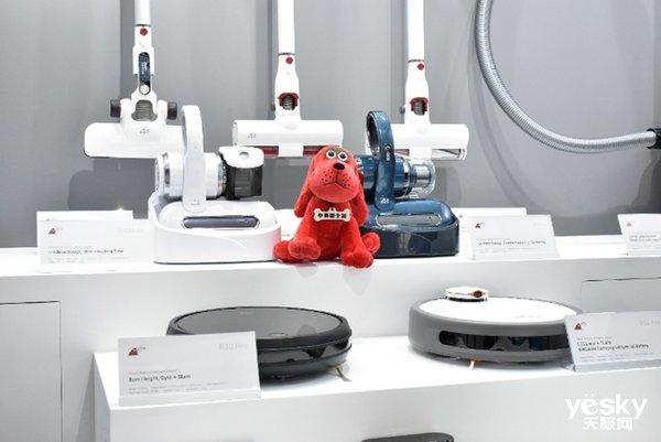 IFA2019智能无处不在,家电行业风向标指向何方?