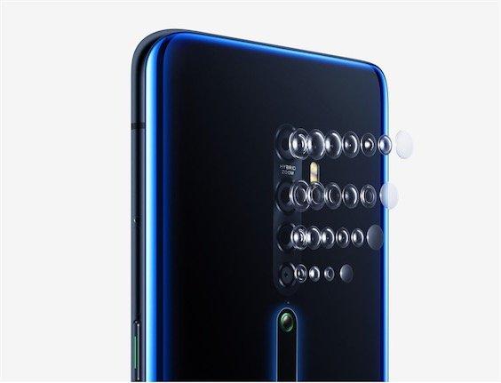 解析OPPO Reno2发布会:打造极致手机摄影技术