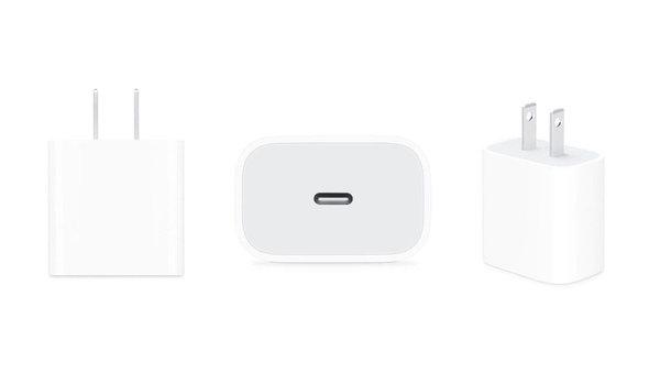 新款iPhone将配备18W充电器 但不包括iPhone 11