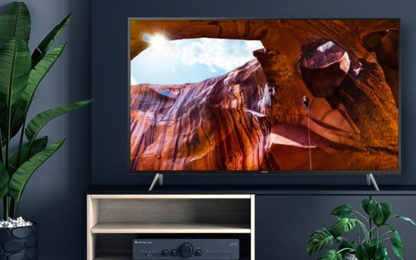 三星电视指示灯亮但黑屏怎么处理?