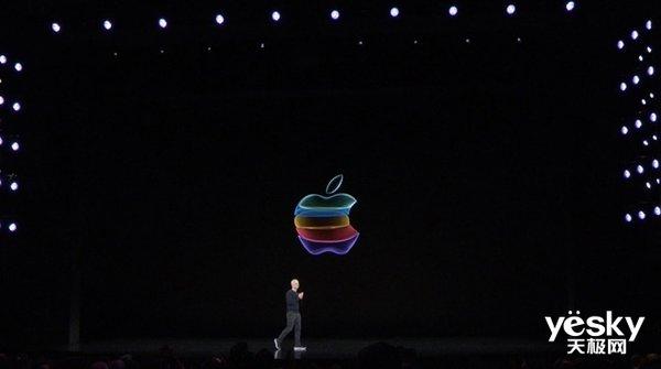 超1800万用户在Youtube观看苹果发布会