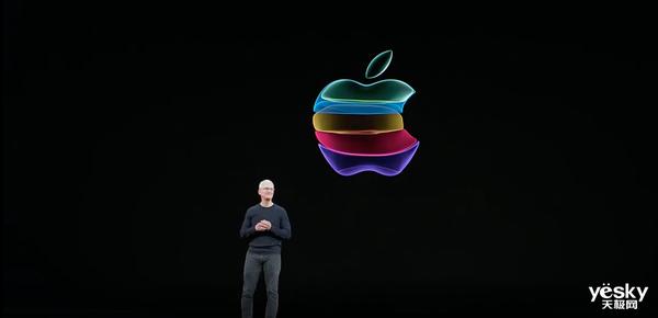 苹果2019秋季发布会回顾:手机、平板、手表都有新品
