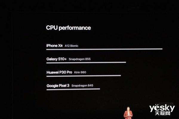 苹果A13处理器现身GeekBench:单核5472、多核13769