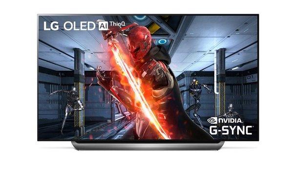影视游戏两不误!LG 新品OLED电视支持NVIDIA G-Sync