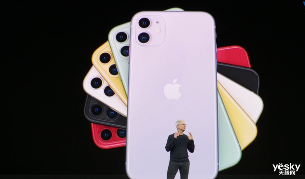 苹果将错过通信变革的第一波市场潮流 iPhone 11或成最火新品