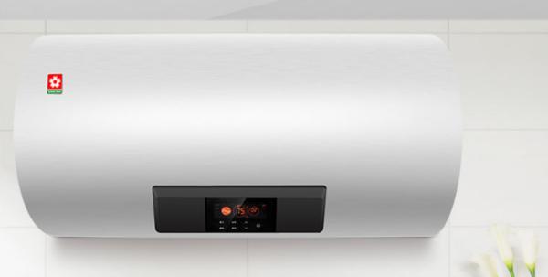 樱花热水器显示E3是什么原因?