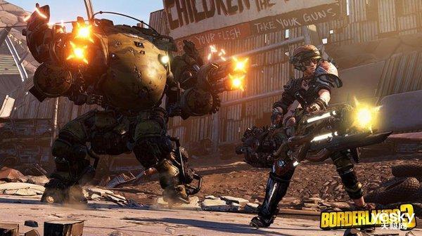 可能是今年最好的射击游戏,《无主之地3》什么配置才能玩?