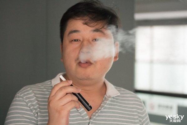 物理烟嘴杜绝漏油 智胜WINTEL一体化小烟亚博下载链接