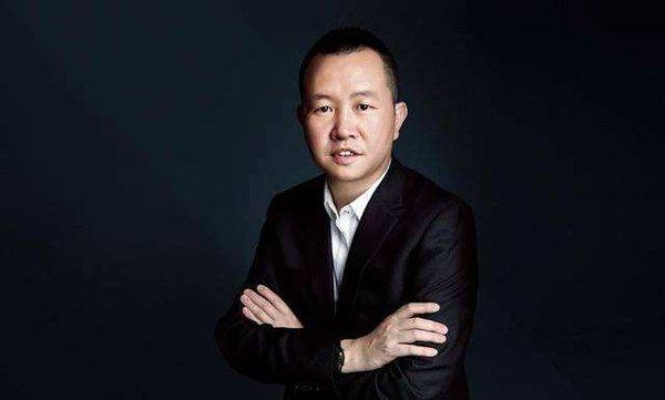 天极网对话广东11选5高层 专访董事长吴太兵先生