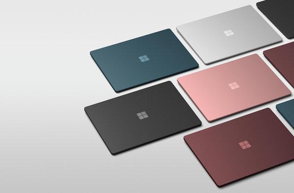 微软或将推出15英寸Surface Laptop 3