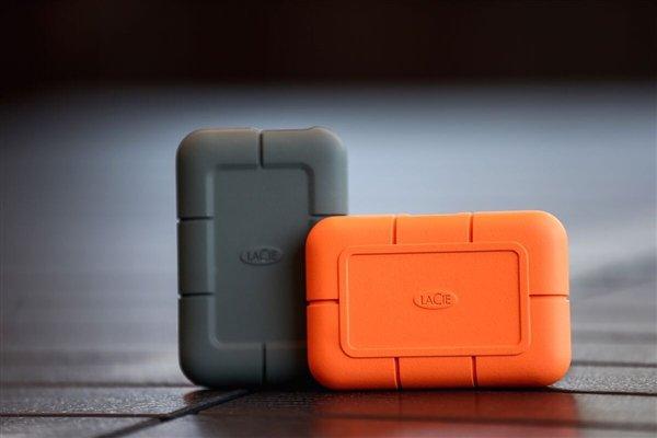 希捷旗下SSD产品全线登场 面向不同需求用户