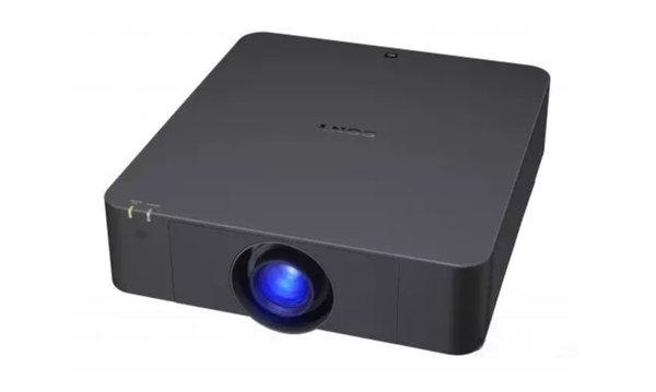 索尼激光工程投影机如何打造户外文旅夜游新地标?