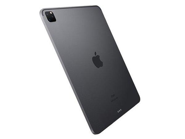 再下一城?LG电子有望为2020款iPad Pro提供ToF镜头
