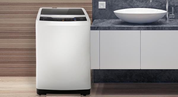 三洋洗衣机故障E9是什么原因?